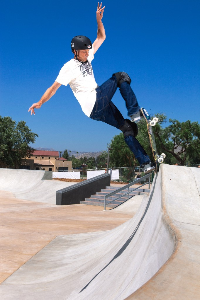 Entering its fourteenth year supporting at-risk youth, the Tony Hawk Foundation has opened its application for grants to help fund the construction of free, public skateparks in low-income communities across the U.S.