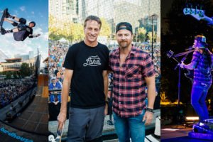Music City Skate Jam Benefitting Hurricane Victims
