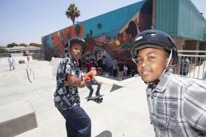 Help create more public skateparks