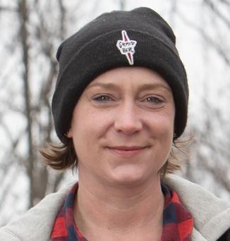 Stephanie Murdock